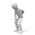 産後に股関節が痛くて歩けない、胡坐を掛けない 30代女性