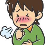 【アロマオイルの効用 風邪、気管支炎や咳の症状の緩和】 30代女性と6歳児