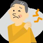 背骨のコリを解くことで症状のひどいコリや痛み、不定愁訴が解消する
