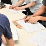 ハワイの解剖実習で学んだ事を生徒にシェア